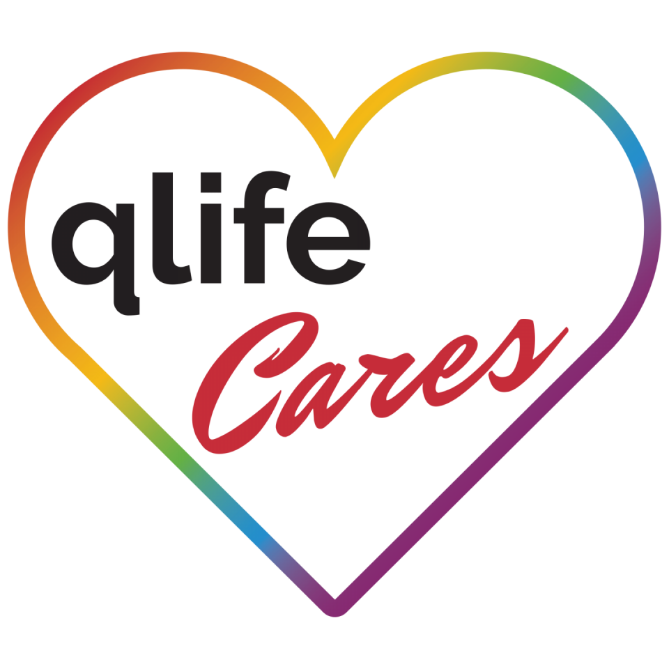 QLife Cares